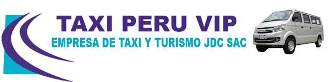 Taxi Perú Vip